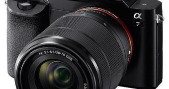 Sony A7 e A7R – mirrorless Full Frame