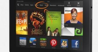 Amazon e HTC podem ter se unido para criar o Kindlephone