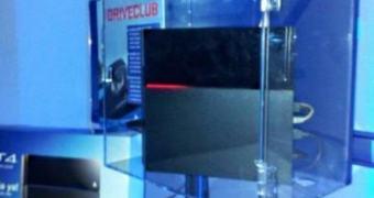 OMG! Luz Vermelha da Morte no PS4! Spoiler: não, mas quase…