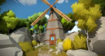 Jonathan Blow fala sobre a grandiosidade do The Witness