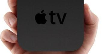 Amazon acidentalmente dá a dica de que uma nova Apple TV vem aí
