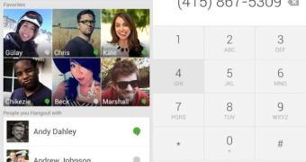 Hangouts para iOS ganha suporte a chamadas telefônicas, GIFs e outras melhorias