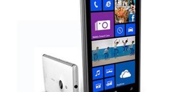 Nokia vendeu 8 milhões de smartphones entre junho e setembro; Lumia 1520 aparece em site chinês