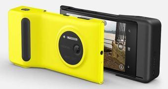 Nokia adiciona RAW ao Lumia 1020 e 1520