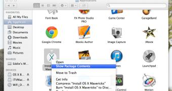 Como criar um pendrive de instalação do OS X Mavericks