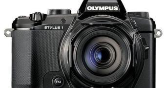 Olympus Stylus 1 – ultrazoom premium