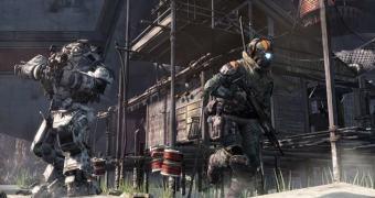 Não espere ver o Titanfall no PlayStation 4