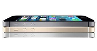 Apple vai fazer recall de iPhones 5s que apresentarem problemas na bateria