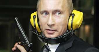 E agora, a Dilma vai cobrar explicações do Putin?