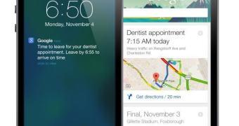 Google Search para iPad e iPhone ganha notificações e outras melhorias