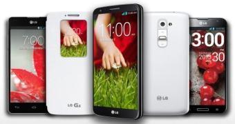 LG vai emprestar o G2 por 30 dias em programa para desenvolvedores