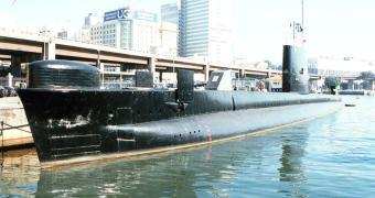 Google (submarine) Street View