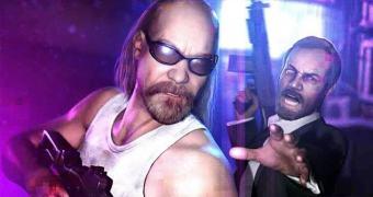 Vin Diesel e Gerard Butler poderão estrelar adaptação de Kane & Lynch