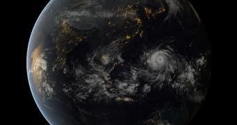 Google disponibiliza ferramentas para ajudar as vítimas do tufão filipino Haiyan