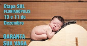 Newborn Photo Conference  – Etapa Sul