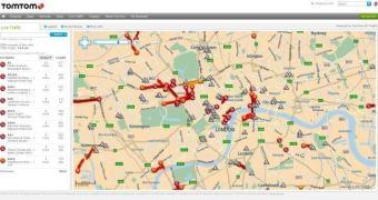 TomTom Traffic, novo serviço de trânsito em tempo real chega ao Brasil