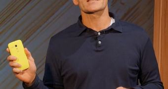 Motorola anuncia Moto G, versão mais simples do Moto X