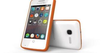 Por enquanto, Mozilla não pretende lançar seus smartphones Firefox OS nos Estados Unidos