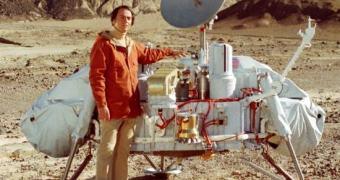 Arquivo sobre Carl Sagan na Biblioteca do Congresso norte-americano está agora aberto ao público