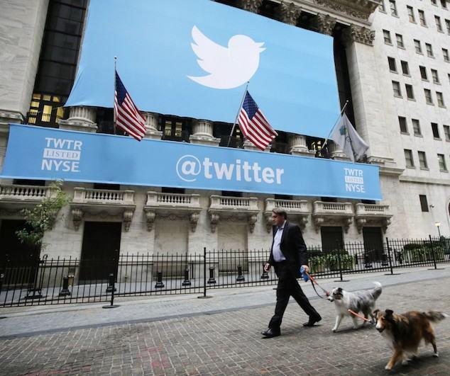 IPO Twitter