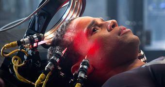 Resenha: Almost Human, nova série de JJ Abrams