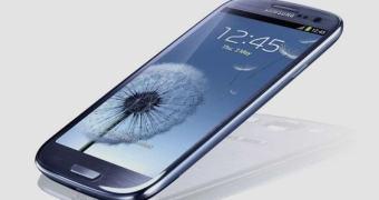 Atualização do Galaxy S3 para o Android 4.3 sai do ar após inúmeras reclamações