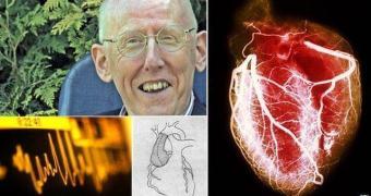 Engenheiro cria técnica para consertar o próprio coração. Spoiler: funciona