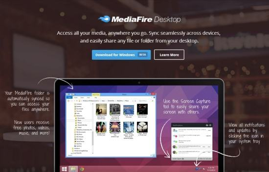 mediafire-desktop