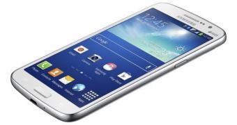 Galaxy Grand 2, o mais novo foblet intermediário da Samsung