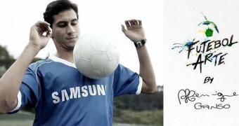 Samsung: Lançando pessoas, não produtos