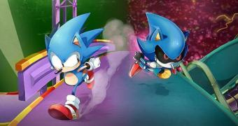 Grupo lança álbuns em homenagem ao Sonic CD
