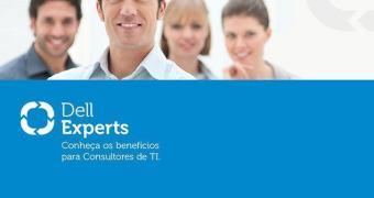 Dell Experts: Oportunidade única para consultores e profissionais de TI