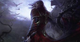 Sobre caçadores e vampiros