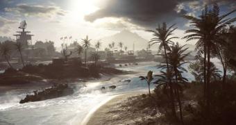 Battlefield poderá ganhar clima baseado na localização do jogador