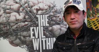 Para Shinji Mikami, está mais difícil assustar as pessoas