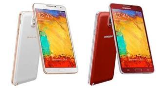 Galaxy Note 3 alcança a marca de 10 milhões de unidades vendidas em dois meses e meio
