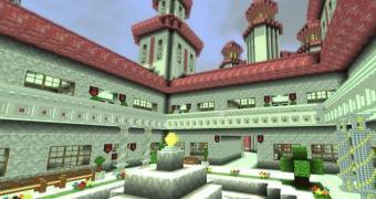 Após sucesso no Xbox 360, clone do Minecraft chega ao Steam