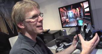 Carmack acha que PS3 e Xbox 360 ainda tem muito a dar