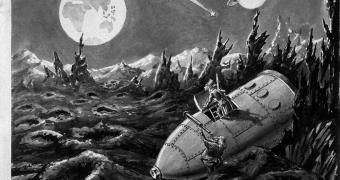 10 objetos deixados na Lua, incluindo a jiromba do Andy Warhol