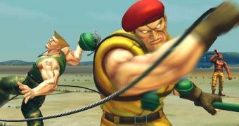 Ultra Street Fighter IV ganhará novos modos