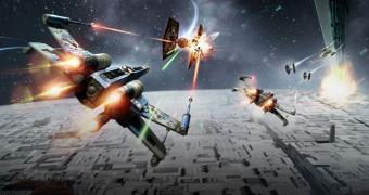 Disney anuncia Star Wars: Attack Squadrons, jogo gratuito de combate espacial