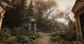 A beleza visual do The Vanishing of Ethan Carter