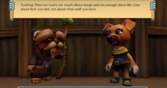 Jogo de Trip Hawkins tentará ajudar crianças a enfrentar o bullying