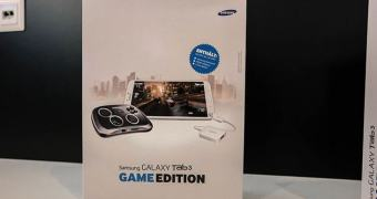 Bundle do Galaxy Tab 3 pode incluir o Samsung Smartphone GamePad
