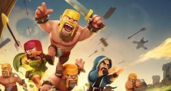 A triste história do jogador número um de Clash of Clans