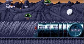 Shoot 'em Up de 1993 será finalmente lançado para PC, após passar 21 anos no limbo