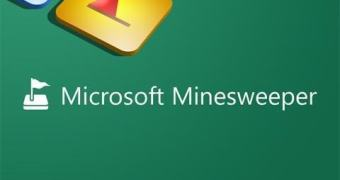 Agora vai: Microsoft lança Minesweeper para Windows Phone