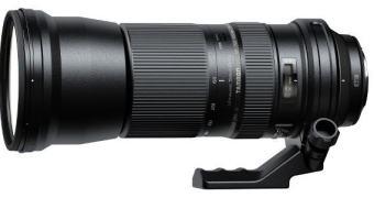 Tamron 150-600mm f/5-6,3 – preço e data de lançamento