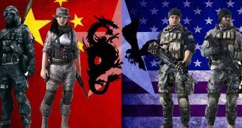 China baniu Battlefield 4 por motivos de segurança nacional