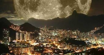 Prepare a paciência: vem aí a Superlua de 1º de janeiro